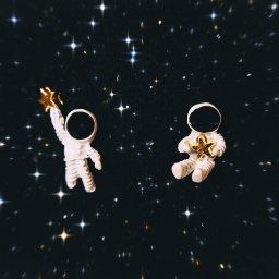 Mencapai Bintangku