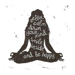 AES#25 Meditasi