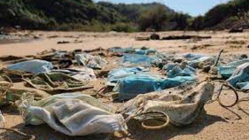Kemanakah Sampah Masker Yang Kita Gunakan Selama Pandemi Ini?