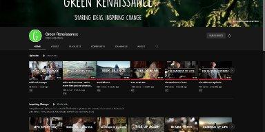 AES127 Green Renaissance