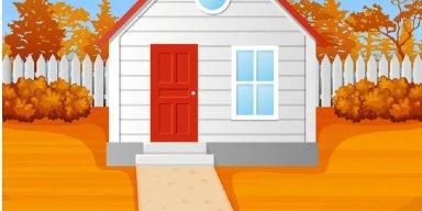 AES 122 Dream Home