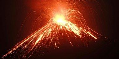 AES58 Krakatoa