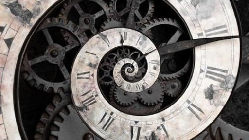 AES014 Waktu