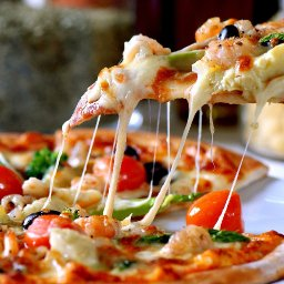 AES #52 Pizza! 3