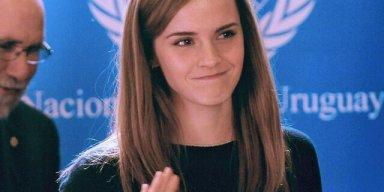 AES01 Emma Watson & HeforShe Campaign
