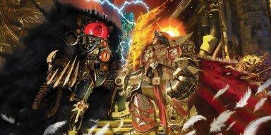 AE 05 Warhammer 40.000