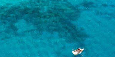 AES20 Blue Ocean
