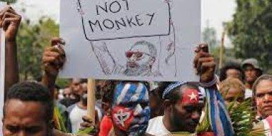 AES#35 Diskriminasi Warga Papua