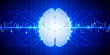 AES12 gelombang otak