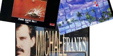 AES #27 Mezzoforte, Casiopea & Michael Franks