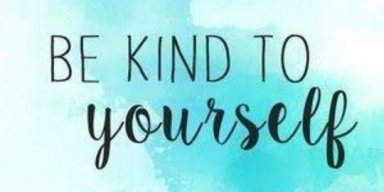 AES54 be kind to yourself