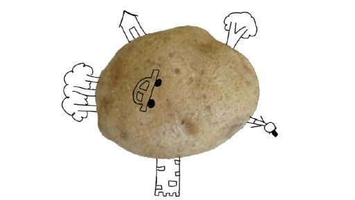 AES10 - How the Potato Shaped Our World
