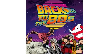 AES044 The 80s
