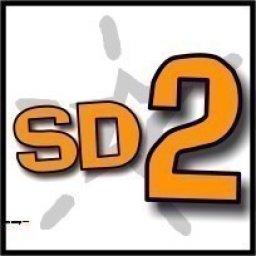 Taki-taki SD-2 dan SD-3