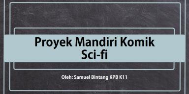 Presentasi Proyek Mandiri Bintang K11